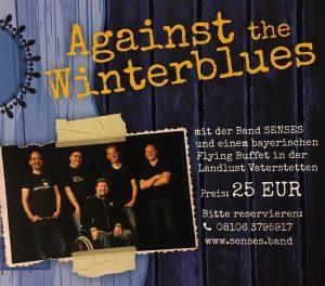 Foto der Band Senses Unplugged Konzert in der Landlust Vaterstetten