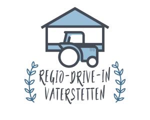 Logo des Regio Drive in Vaterstetten