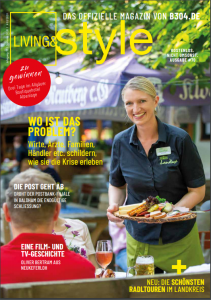 Cover Living&Style