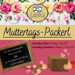 Muttertags-Packerl zum Versenden oder Abholen