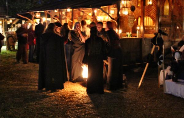 Mittelaltermarkt Vaterstetten